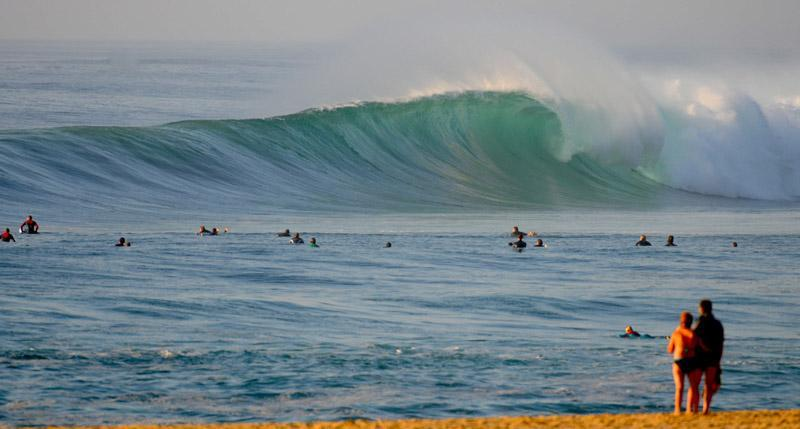Hossegor Vacation Rental for families or surf friends