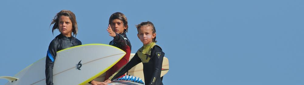 Surf is to share on Seignosse beach breaks