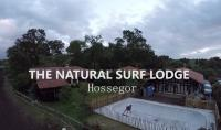 Le Natural Surf Lodge vu par Riley